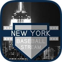New York Baseball STREAM