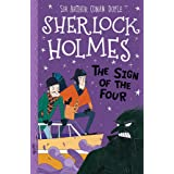 Sherlock Holmes: The Sign of the Four (Sweet Cherry Easy Classics)