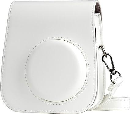 Cpano Pu Leder Kameratasche Für Fujifilm Instax Mini 11 Kamera