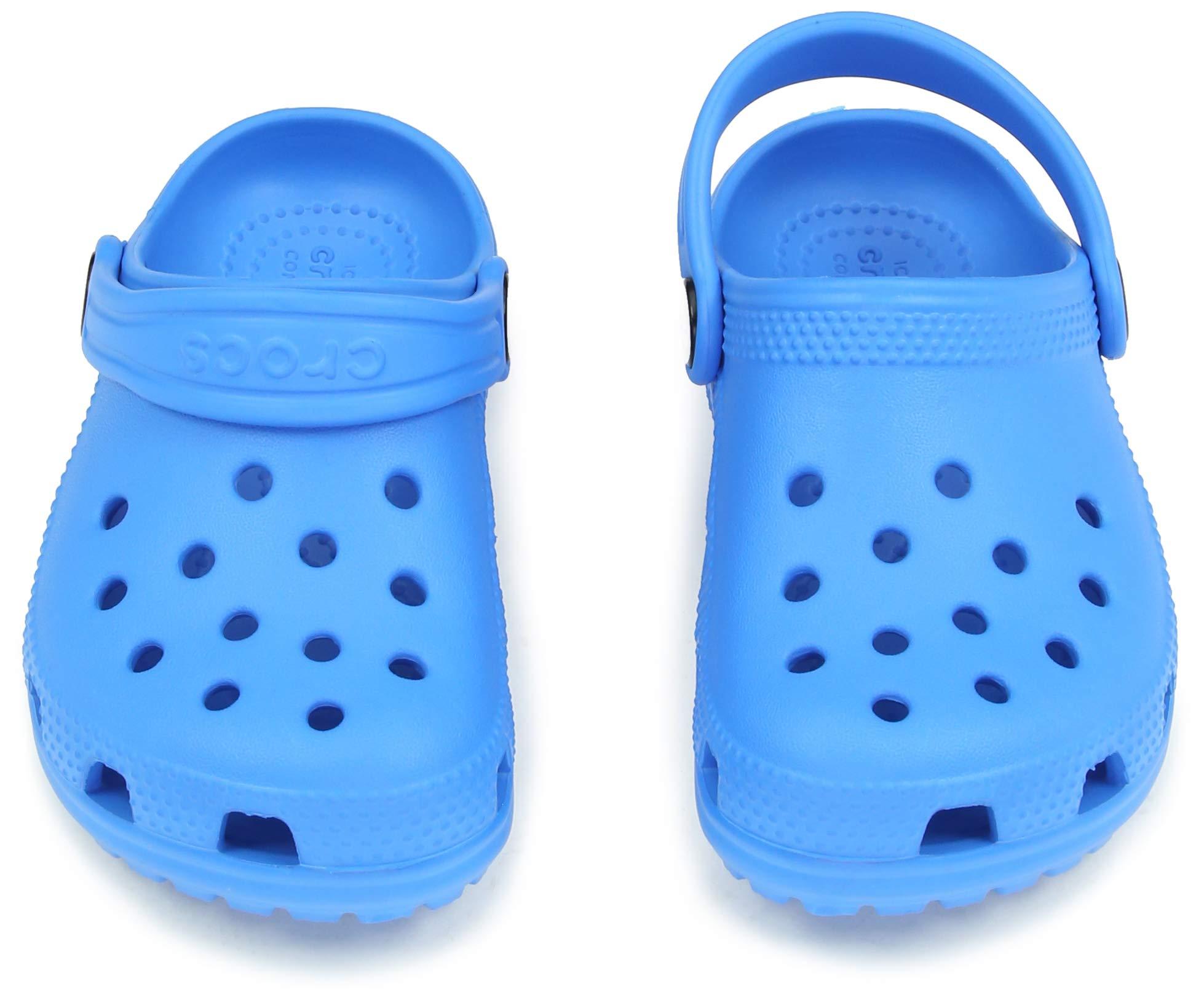 34303e834c20 crocs Kids  Classic K Clog