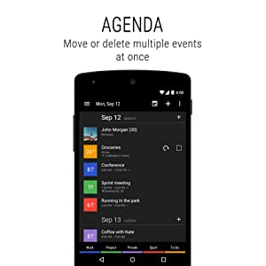 Calendario Business Agenda: Amazon.es: Appstore para Android