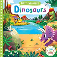 Dinosaurs (First