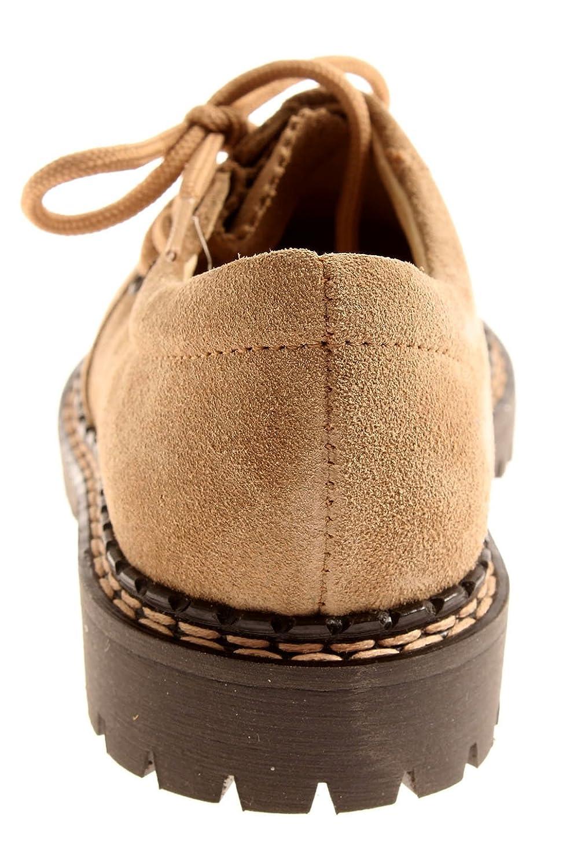 Richter Klassische Halbschuhe Lederschuhe Leder Schuhe