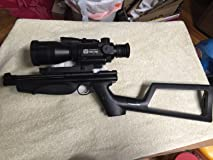 This is a great American classic pellet gun