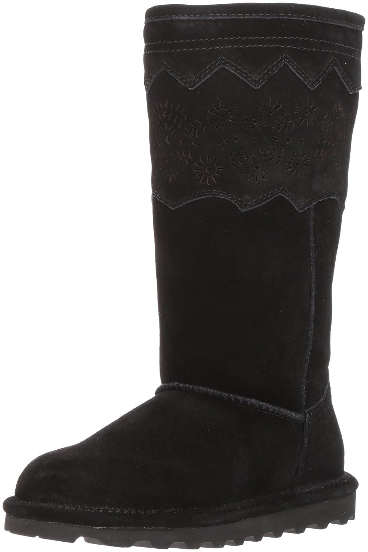 BEARPAW Women's Shana Fashion Boot B06XY9J2S8 10 B(M) US|Black