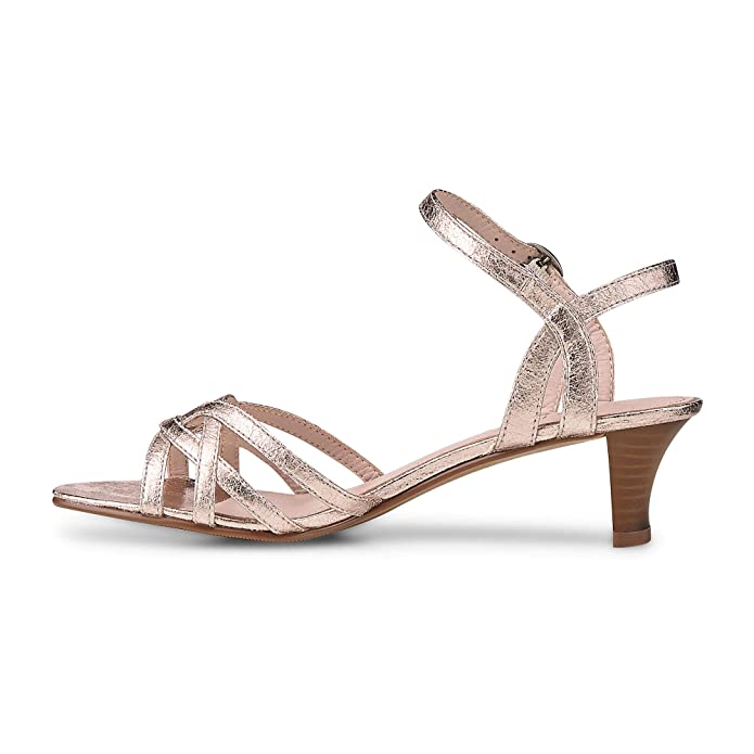 tamaris sandalette gold birkin