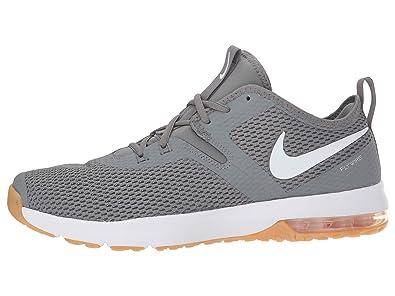 24b7a7487d36f Amazon.com | Nike Air Max Typha 2 Cool Grey/White-Gum Light Brown (8 ...