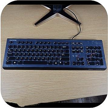 Para Hp Compaq Para Acer Pr1101U Desktop Pc Teclado Cubiertas ...