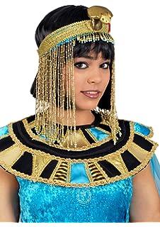 Diadema de lujo de Cleopatra