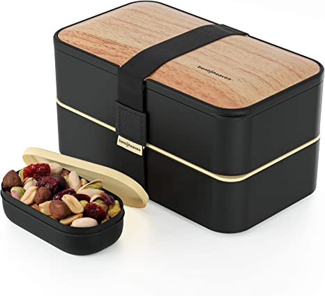 set of modern style grocery boxes