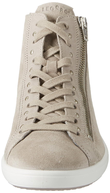 Legero Trapani Damen Beige Sneakers Beige Damen (Ghiaccio 24) 564df3