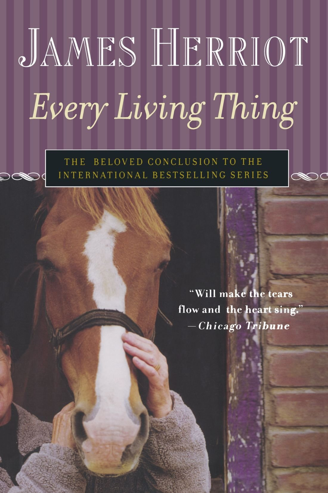 Download Every Living Thing: The Warm and Joyful Memoirs of the World's Most Beloved Animal Doctor (All Creatures Great and Small) pdf