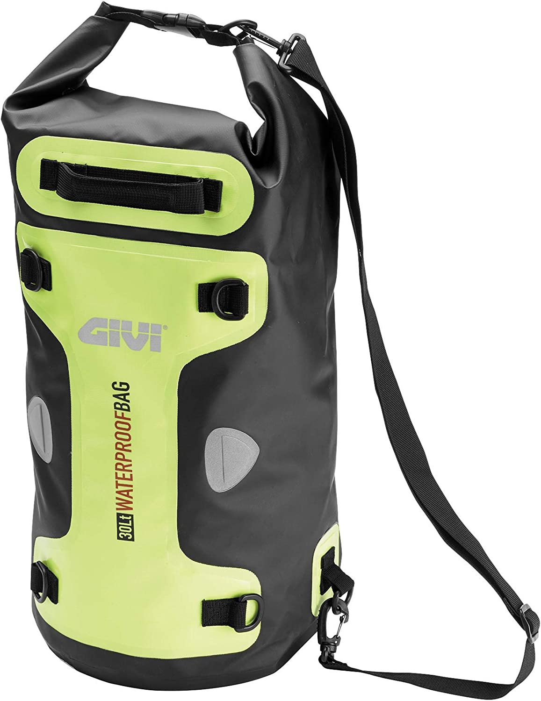 alta visibilidad wp 407 Givi Roller funda resistente al agua 30/lt