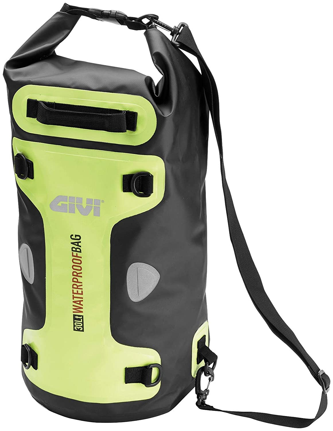 WP407 - Givi Waterproof Roll Bag 30L