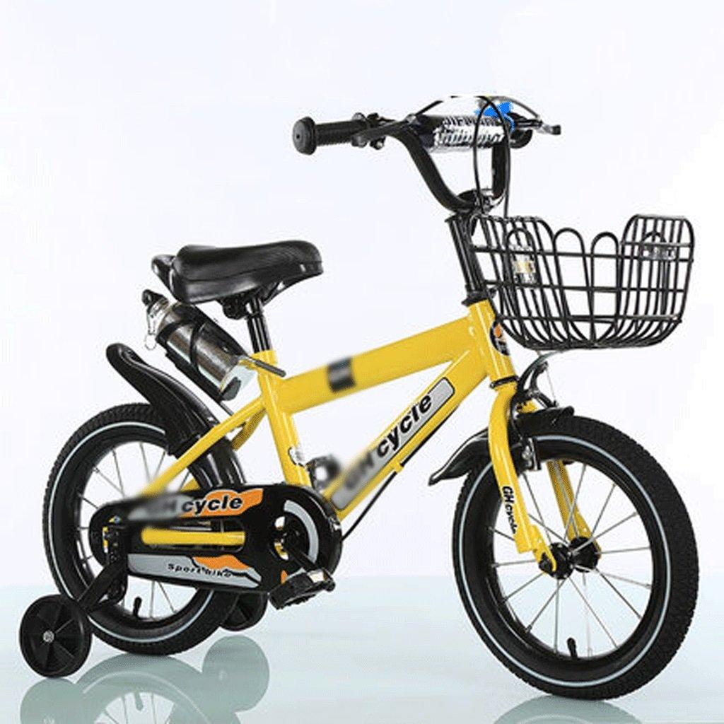 自転車 子供の自転車12/14/16インチの子供のベビーカー2-3-6歳の男性と女性の自転車 (サイズ さいず : 21inch) B07DYLTW7N21inch