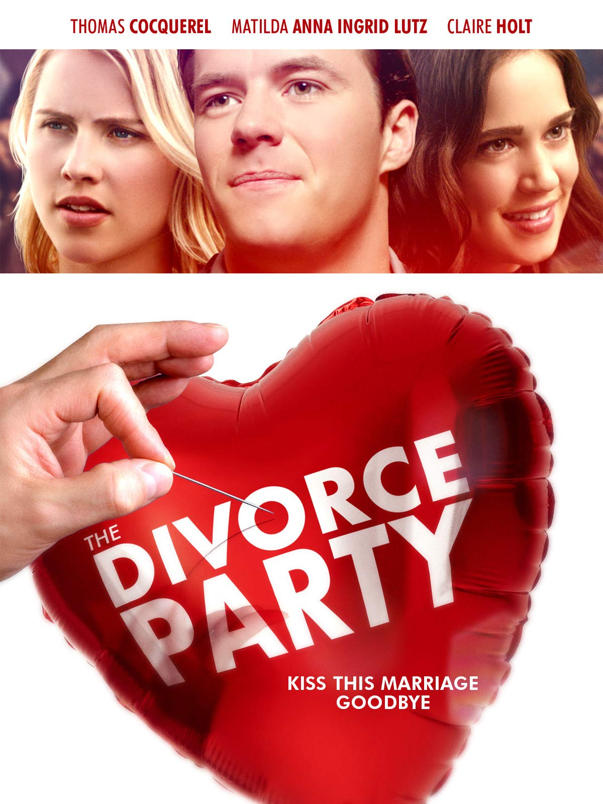 The Divorce Party on Amazon Prime Video UK