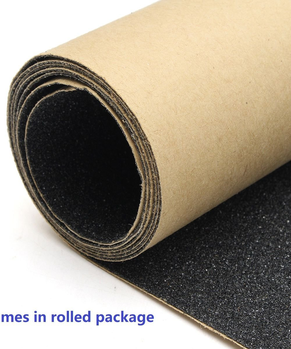 Anti Slip Traction Tape Black Roll Safety Non Skid Self