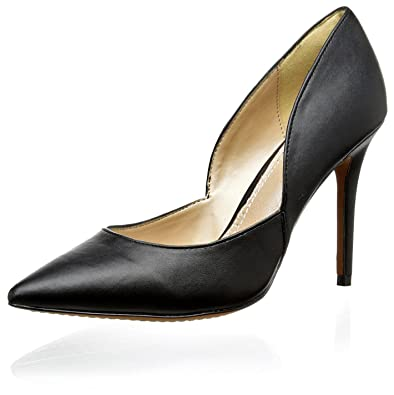 Charles by Charles David Women's Parker Pump, Black, ...
