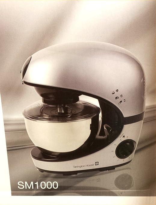 MULTI-FUNKTIONS robot de cocina 1000 W TARRINGTON House SM 1000 ...