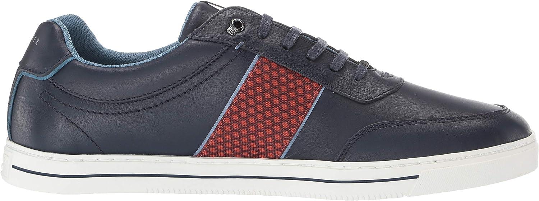 Ted Baker Men's Seylen Sneaker, Dk Blue