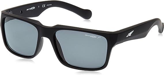 TALLA 55. Arnette Gafas de sol para Hombre