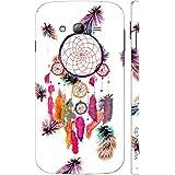 Enthopia Designer Hardshell Case Dream Catcher Art Back Cover for Samsung Galaxy Grand 2