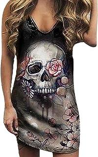 robe tête de mort 16