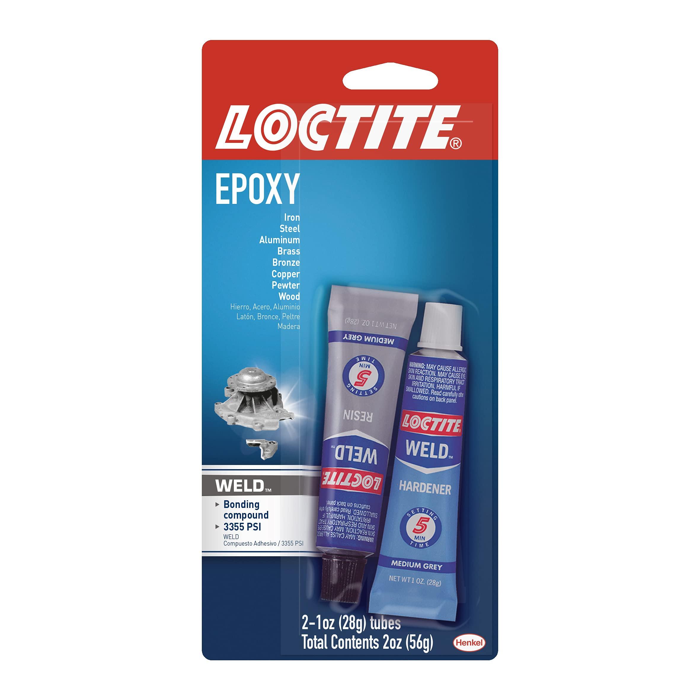 Loctite 1360700 ADHESIVES_AND_SEALANTS, 0.437 CDM