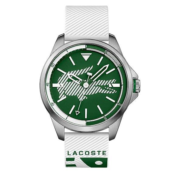 Lacoste De los Hombres Lacoste Capbreton Reloj 2010965