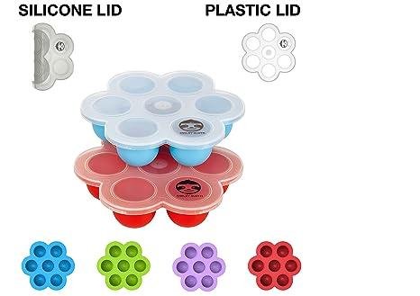 Amazon.com: Moldes de silicona premium para mordeduras de ...