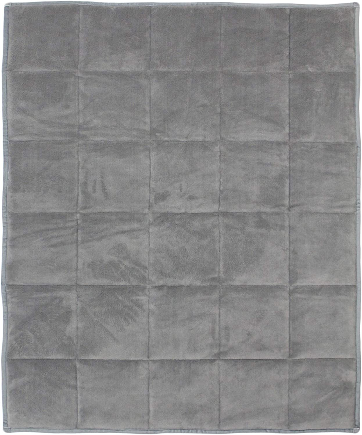 Snuggly Soft Feeling. Franco Manufacturing Weighted Plush Blanket This Blanket Weighs 4.5 lbs and is Weighted for a Safe