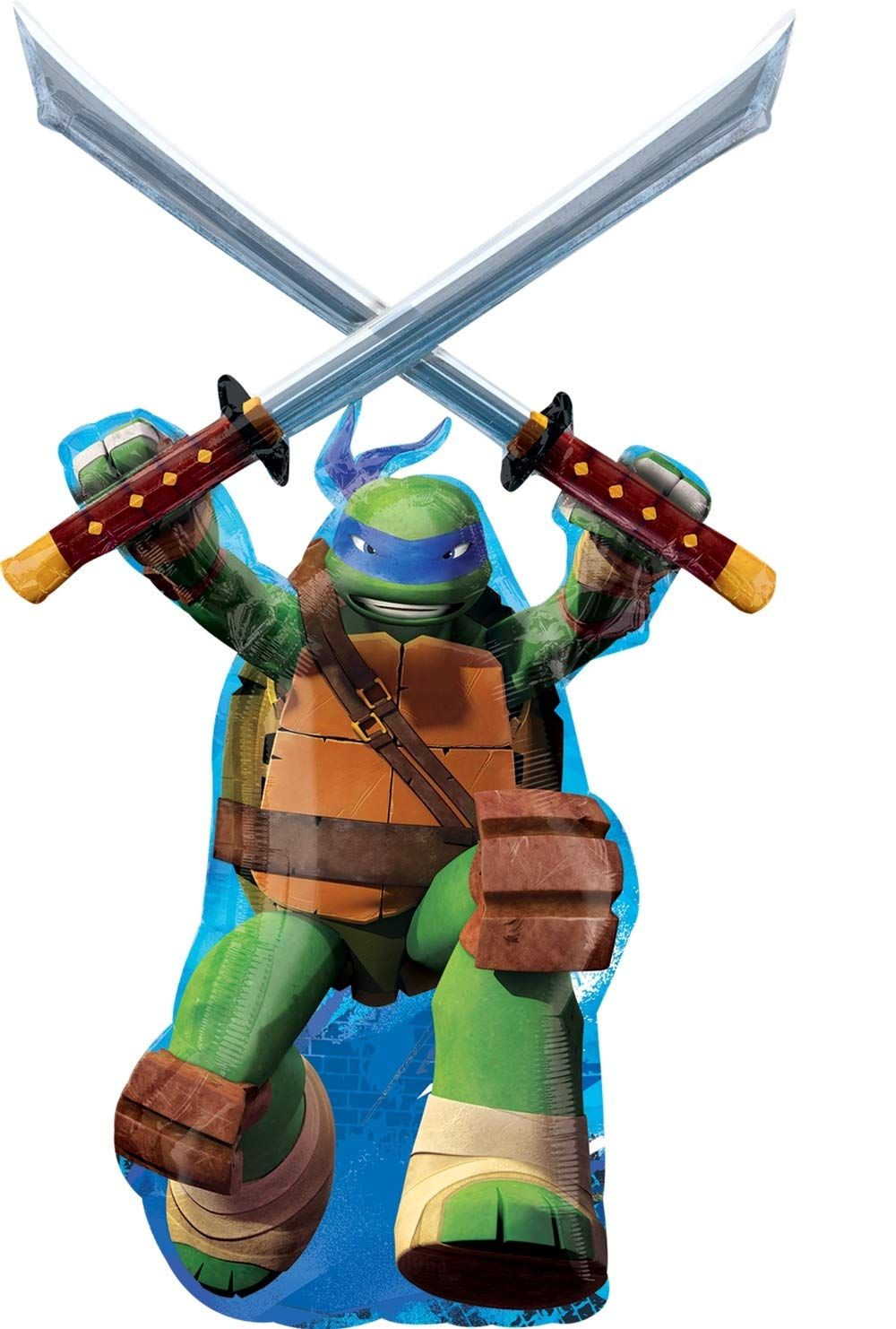 Amazon.com: Teenage Mutant Ninja Turtles Party Supplies TMNT ...