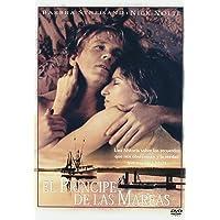 El Principe De Las Mareas [DVD]