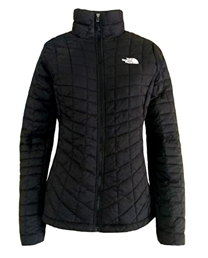 b052ba3ee The North Face Women's Thermoball Full Zip Insulated Jacket