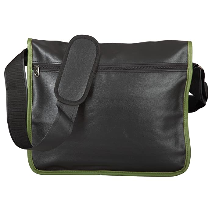 70 sup Pop Art Messenger Artificial Leather Nylon Bag seventies  Amazon.co. uk  Shoes   Bags e5744a4aba