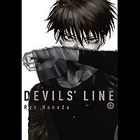 Devils' Line Vol. 13 (English Edition)