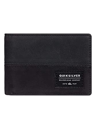 Quiksilver Nativecountry Wallets, Hombre