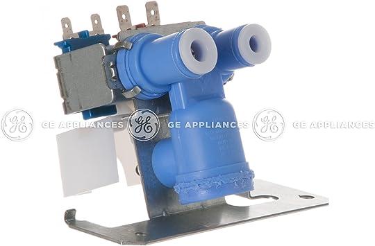 GE Fridge Water Valve WR57X10032 free shipping