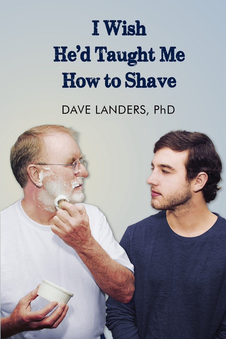 Wish Hed Taught How Shave product image