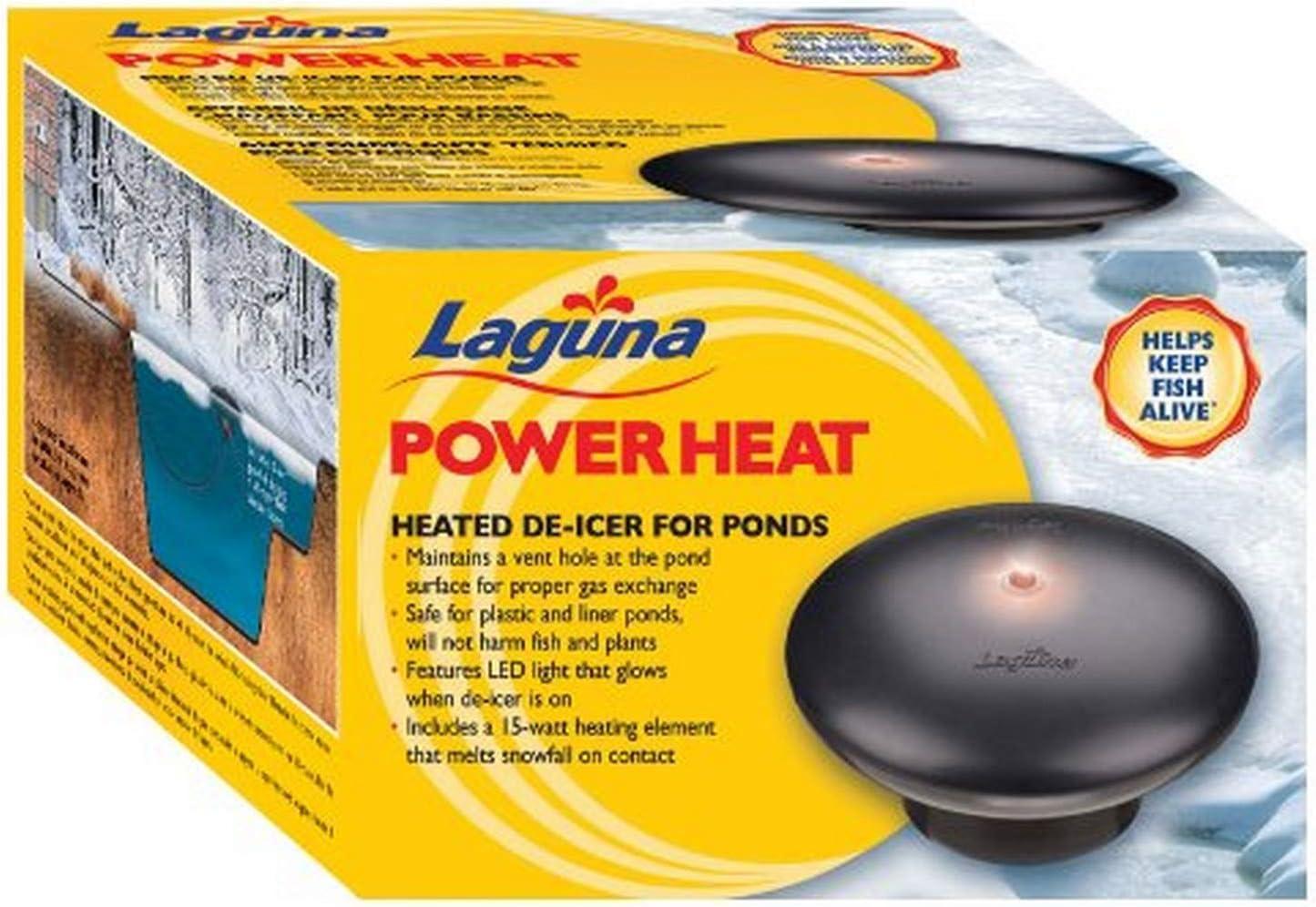 Laguna PowerHeat Heated De-icer for Ponds