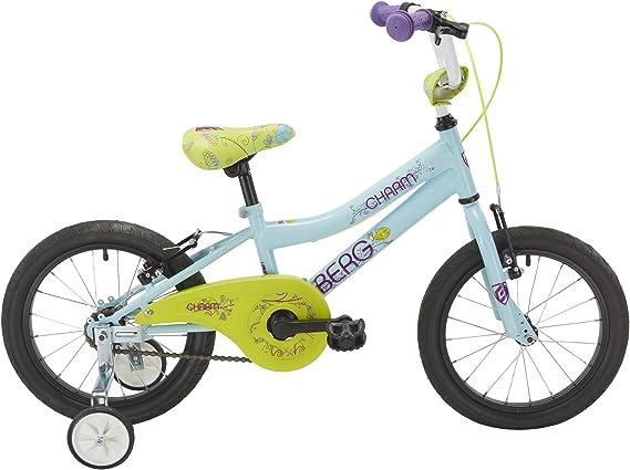 Bicicleta infantil Charm Berg 16