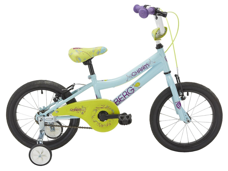 Vélo enfant Charm Berg 16
