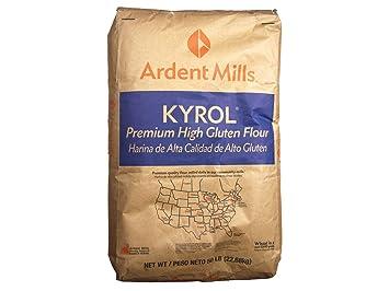 Amazon com : Conagra Kyrol Flour 50lb : Wheat Flours And