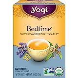 Yogi Tea - Bedtime (6 Pack) - Supports a Good Night's Sleep - 96 Tea Bags