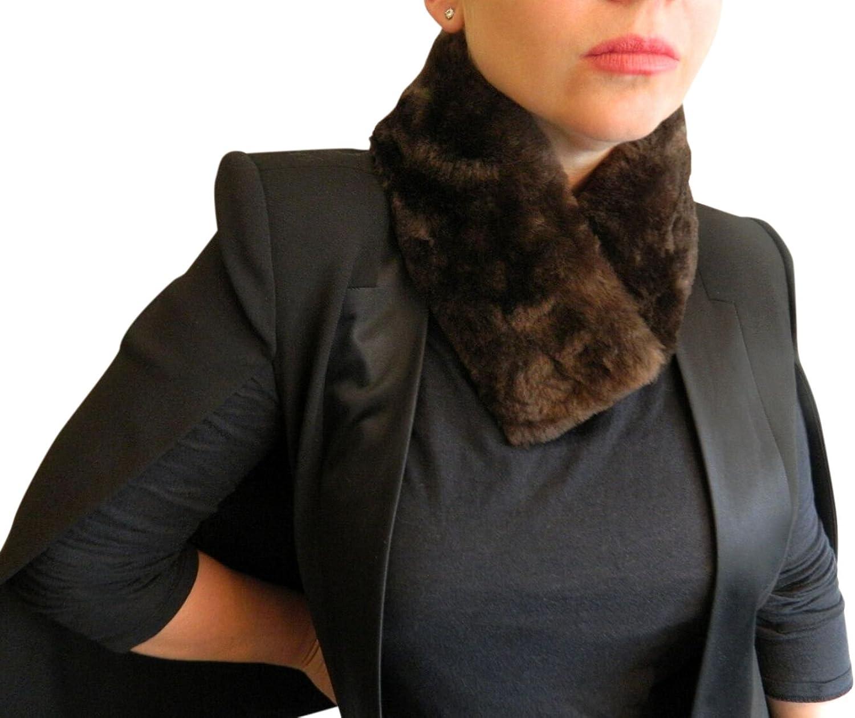 Sheared Beaver Headband...