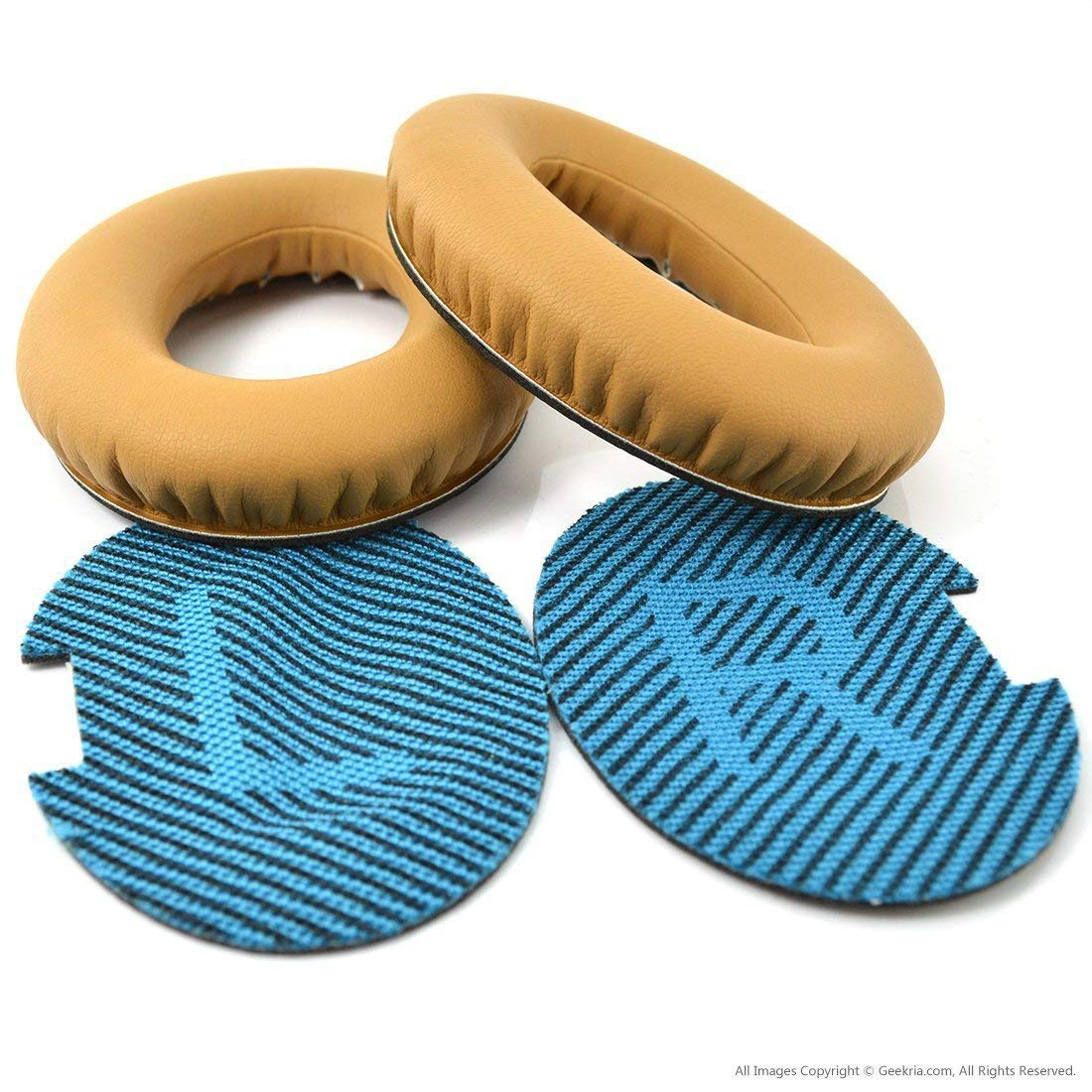 Almohadillas Auriculares Bose Qc35 Qc25 Qc2 Qc15