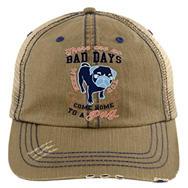 There Are No Bad Days Hat a96de7658ca7