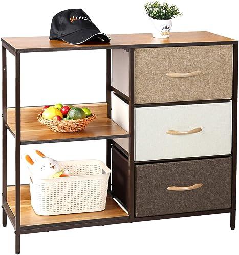 Kamiler Storage Dresser