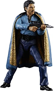 Star Wars: Episode V The Black Series Lando Calrissian, 6-inch