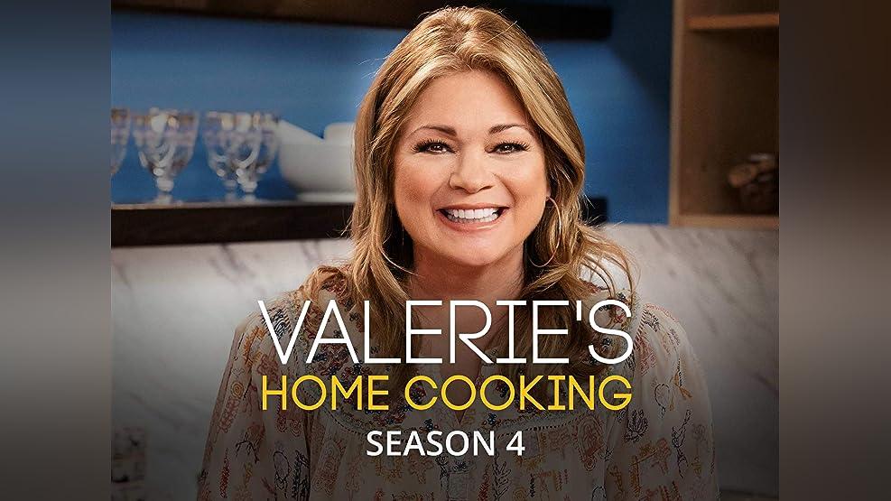 Valerie's Home Cooking - Season 4
